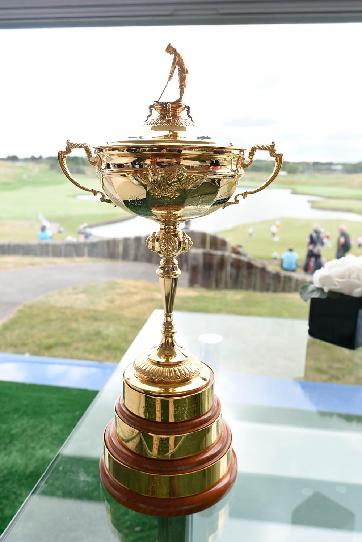 La plus prestigieuse compétition de golf du monde | SQY