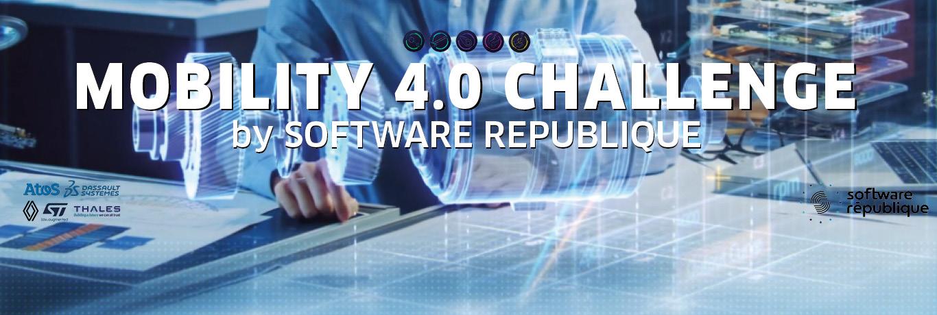 La Software République lance son 1er appel à idées et projets du 6 septembre au 13 octobre. Objectif : créer les solutions qui façonneront la mobilité de demain.