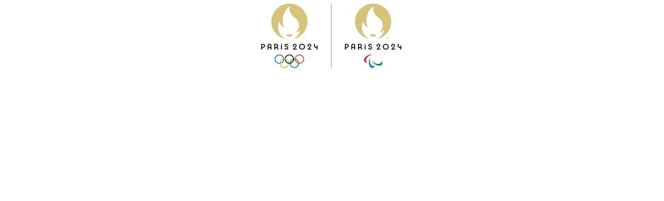 logo JO Paris 2024