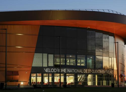 Velodrome National SQY