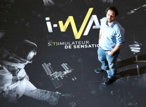 mode d'emploi loisirs iway bandeau
