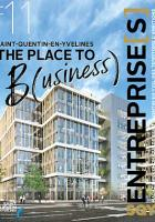 SQY Entreprise 11 - The place to Business